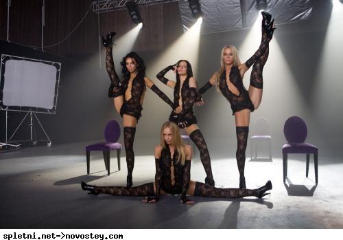 Порно фото группы шпильки 46509 фотография